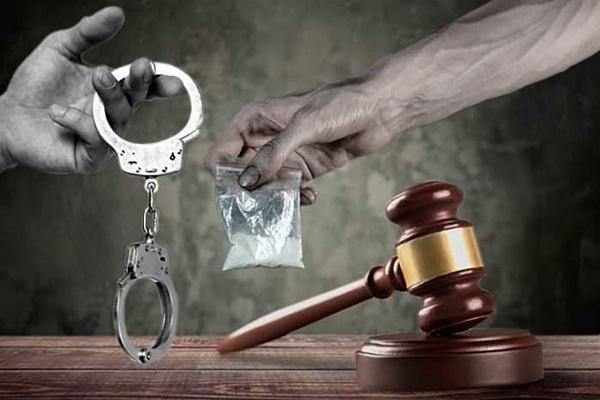 کشف بیش از ۴۴ کیلوگرم مواد مخدر طی عملیات مشترک پلیس دزفول و اندیمشک