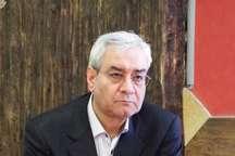 اصغرزاده: گروه چهار درصدی رانت خواران شریک شهرداری هستند