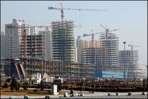 ممنوعیت صدور پروانه ساختمانی در پایتخت تکذیب شد