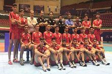 قم میزبانی اردوی تیم ملی کبدی جوانان ایران است