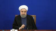 سایت رسمی ستاد انتخاباتی حسن روحانی راه اندازی شد