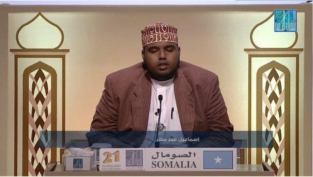 سیاستهای خصمانه در مسابقات قرآن دوبی!