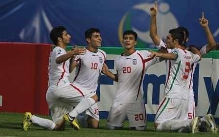 عربستان حذف شد، ایران به مصاف یمن می رود