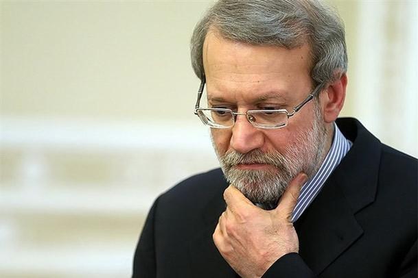 پیام تسلیت رئیس مجلس به مناسبت درگذشت همسر آیت الله خاتمی