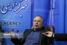 شهرداری تبریز بالغ بر 200 میلیارد تومان از دولت، طلب دارد