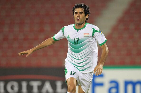 شکایت رسمی ایران از بازیکن دوپینگی عراق