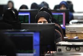 بازگشت زیرپوستی شرکتی ها به بازار کار