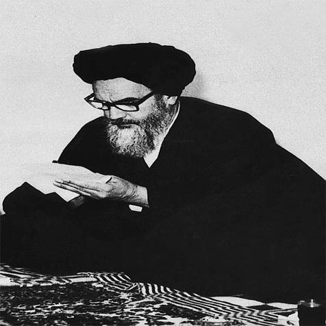 مخالفت امام خمینی با لایحه کاپیتولاسیون