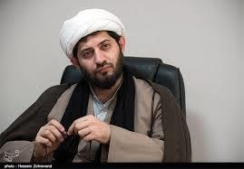 مقام بسیج: دست سید حسن خمینی درد نکند