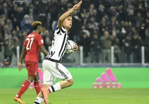 یوونتوس از شکست نجات یافت/ بارسلونا خیالش را راحت کرد
