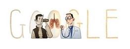 لوگو گوگل امروز به چه مناسبت تغییر کرد؟