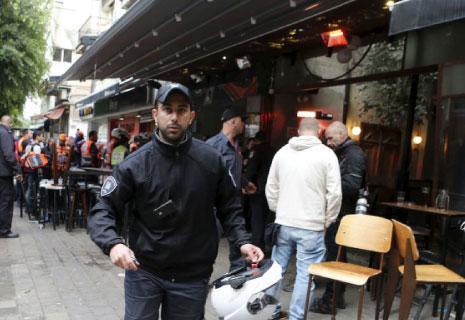 فلسطین اشغالی سرزمین جنایت های سازمان یافته