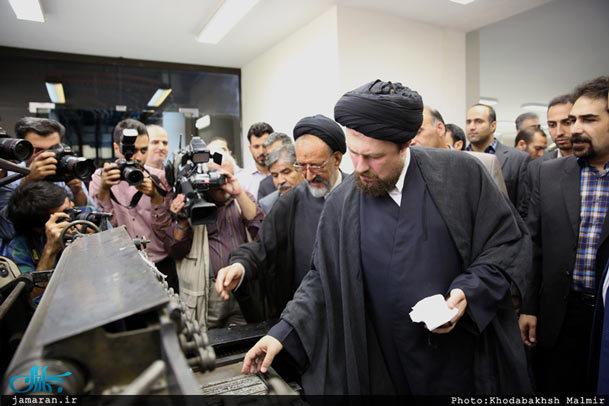 از بغض دعایی تا صحبت های یادگار امام درباره ادب کهن ترین روزنامه کشور
