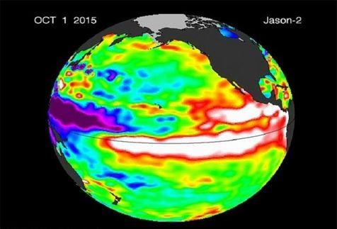 ال نینو و تغییرات آب و هوایی چه بلاهایی بر سر دنیا آوردهاند؟