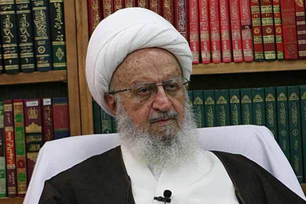 انتقاد آیتالله مکارم شیرازی از تورم در کشور