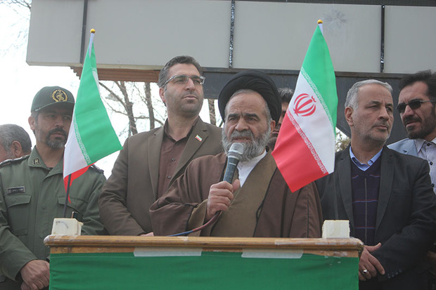 اقتدار نظام اسلامی در دنیا بی بدیل است