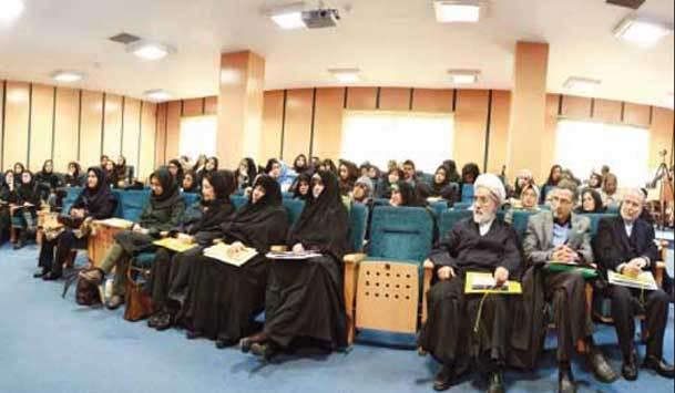 زن در جهان اسلام