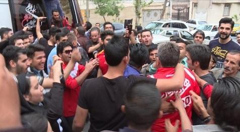 برانکو: در اهواز اتفاقات بدی افتاد/ یکی از مسولان شهر من را تهدید کرد