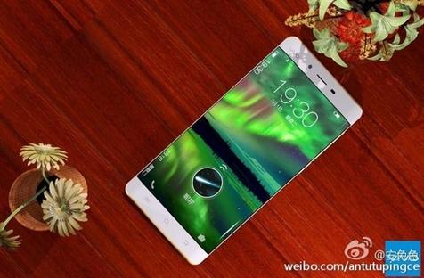 گزارش جی پلاس: افشای تصاویری از گوشی XPlay 5 ویوو؛ موبایلی بسیار قوی و زیبا