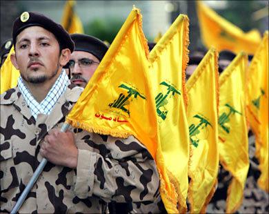 انگلیس از اتحایه اروپا خواست تا حزب الله را در فهرست سیاه قرار دهد