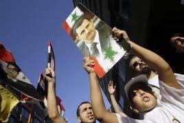 آمریکا فهرست تحریم های سوریه را گسترش داد