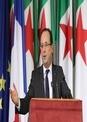 گفت وگوی اولاند با عبدالله دوم درباره مسائل منطقه ای و بین المللی
