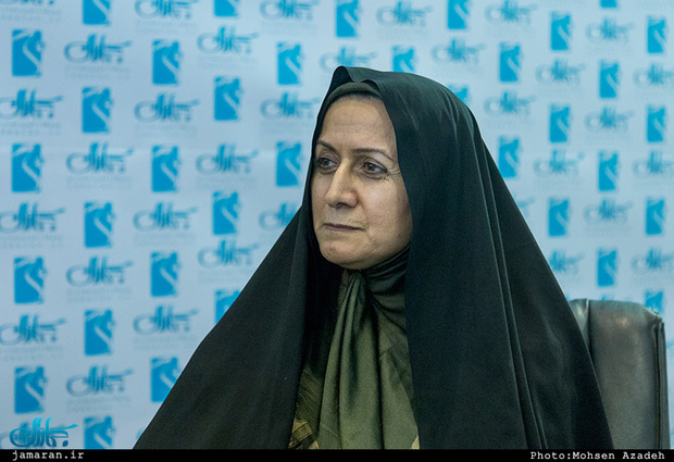 شهربانو امانی: هیچ کدام از ۷ نامزد نهایی شهرداری تهران استعفا ندادهاند