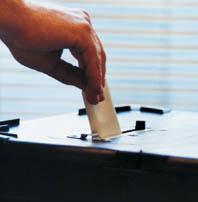 میزان، رای ملت است