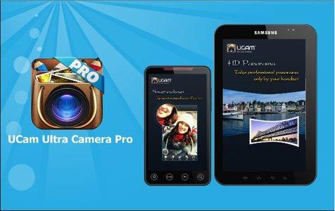 با UCam Ultra Camera آشنا شوید / اپلیکیشنی برای ویرایش تصویر