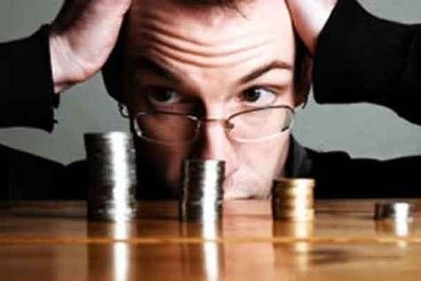 چه چیز موجب استرس مالی می شود؟