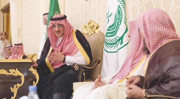 ولیعهد سعودی: آماده رویارویی با چالش های امنیتی هستیم