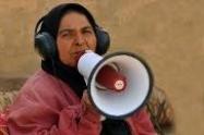 خاطرات کارگردان زن سینمای ایران از حضور در جبهه