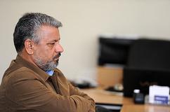از دفتر احمدی نژاد گفتند علی دایی را بردارید