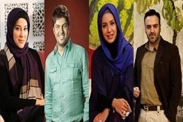 سریالی زنانه در سعادت آباد