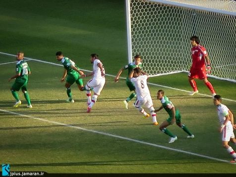 گزارش تصویری ۲ اختصاصی جی پلاس/ داستان تلخ جدایی ایران از جام ملت ها