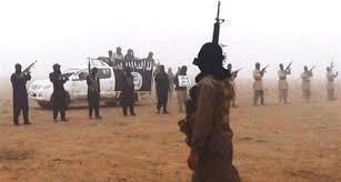 داعش از چند منظر