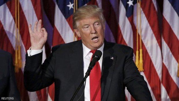 واکنش ترامپ به بازشماری آرای انتخابات: حقه است!