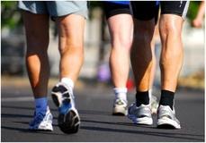 دویدن بیشتر از دوچرخه سواری برای استخوان ها مفید است