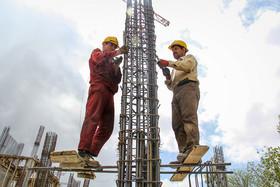 سازمان تامین اجتماعی موظف به بیمه همه کارگران ساختمانی است