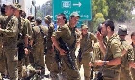 رژیم صهیونیستی 16 هزار نیروهای ذخیره خود را برای جنگ فراخواند