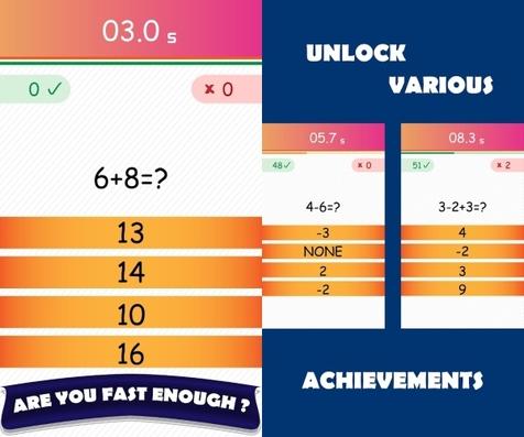 معرفی یک بازی جذاب ایرانی / بازی با ریاضی در ADDit