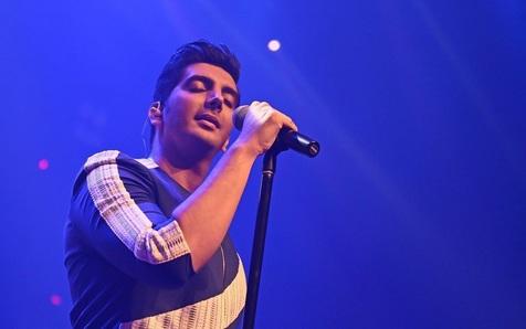 جی پلاس: چرایی لغو کنسرت «فرزاد فرزین»!