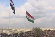 دولت اقلیم کردستان با شروط بغداد برای آغاز مذاکره موافقت کرد