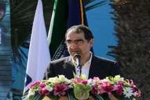 وزیر بهداشت: نسبت پرستار به تخت در خوزستان کمتر از نرم کشوری است