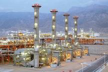 تولید 6 میلیارد مترمکعب گاز در پالایشگاه بیدبلند خوزستان