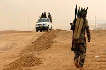 افغانستان مقصد جدید عناصر داعش