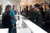 بیمارستان امیرالمومنین (ع) گناوه 35 پرستار جدید نیاز دارد
