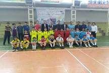 اولین دوره مسابقات آموزشگاهی سپک تاکرا در مراغه برگزار شد
