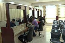 اولین دفتر خدمات الکترونیک قضایی در شهرستان زابل افتتاح شد