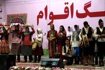 برگزاری جشنواره فرهنگ اقوام در گنبد یک ماه به تاخیر افتاد